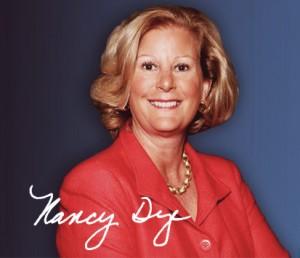 Nancy Dye