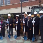 addison groundbreaking