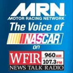 Motor Racing Network - The Voice of NASCAR on WFIR