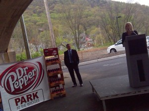 Dr Pepper Park