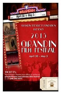 Grandin Film Festival