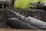 CSX Lynchburg derailment