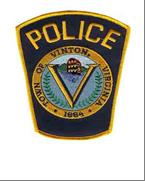 Vinton Police Department