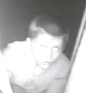 Vinton suspect