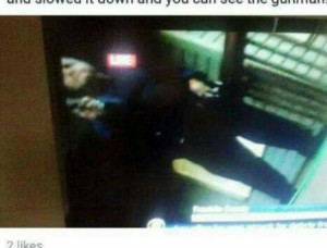 Suspected Gunman: WDBJ7 Shooting