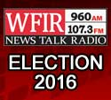 WFIR Election 2016