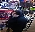 11-06 Larceny Suspect