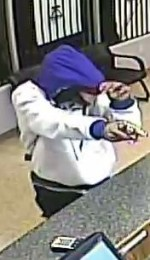 Boost Mobile Armed Robbery Suspect 1