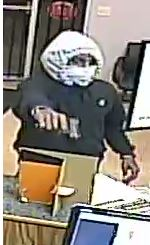 Boost Mobile Armed Robbery Suspect 2