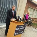 Dave Trinkle for Mayor