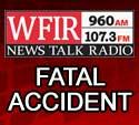 Fatal Accident-WFIR