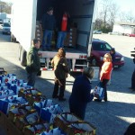 Kroger-Feeding America Thanksgiving