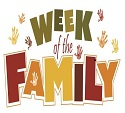 Week of Family