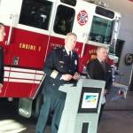 ISO rating Roanoke Fire EMS