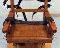 Virginia Electric Chair