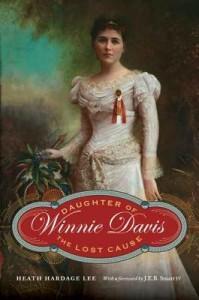 Winnie Davis book