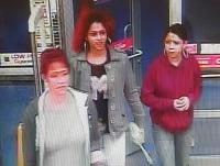 Counterfeit suspects