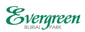 EvergreenBurialParkLogo
