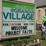 project faith