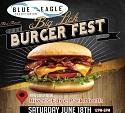 Big Lick Burger Fest