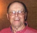 CALVIN WALTER WILLARD