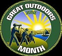 Outdoors Month