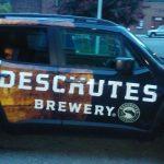 Deschutes- Blue Ridge Beverage