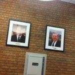 VWCC portraits