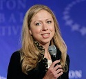 Chelsea Clinton (AP photo)