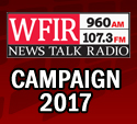 Campaign 2017 WFIR