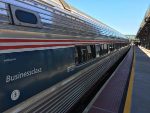 State considers passenger rail between Roanoke and Richmond/Hampton Roads