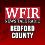 Incident at residence in Bedford County
