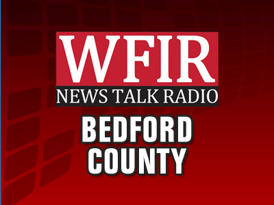 Dead woman found in Bedford County