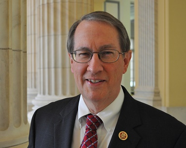 Goodlatte: more and stronger border walls needed, but not everywhere