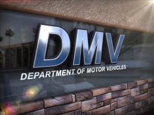DMV: Finding plexiglass is the challenge in reopening offices