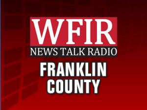 Emergency crews responding to Franklin County fire