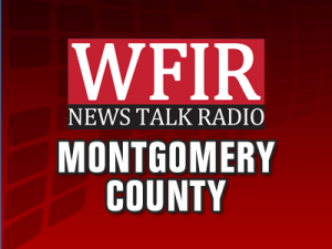 Four arrested during overnight search in Montgomery County