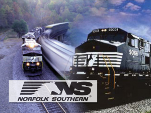 It's official: Norfolk Southern to relocate HQ in Atlanta