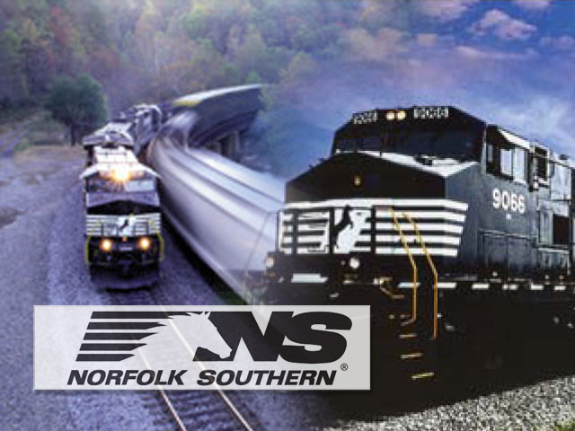 NS shutting Roanoke Distribution Center, jobs relocating or eliminated