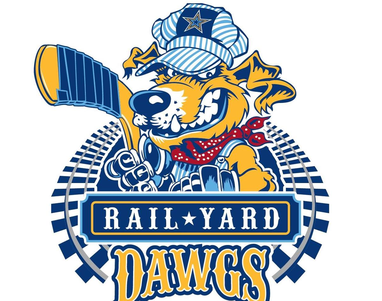 Rail Yard Dawgs back on ice tonight