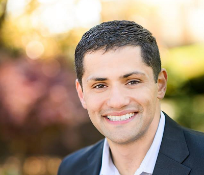Delegate Sam Rasoul on state budget and other issues