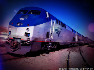 Big reason for Amtrak service expansion: riders and revenue so far