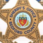 Bedford County Sheriff's Office gets their man – in Franklin County