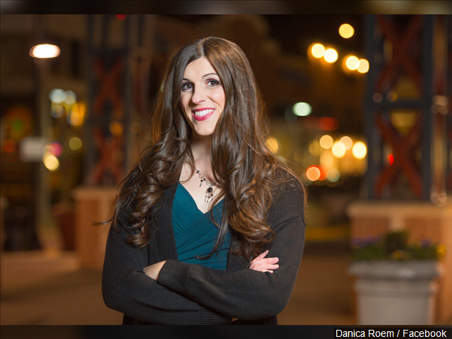 After Danica Roem's win, GOP wants to end gendered titles