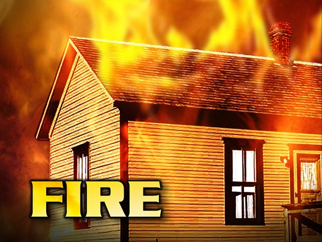 House fire in Cave Spring area, no injuries