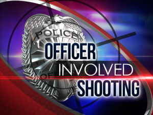 State Police Investigating Officer-Involved Shooting in Christiansburg