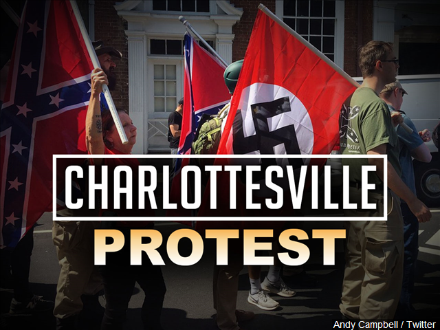 Indiana man charged in Charlottesville assault sentenced