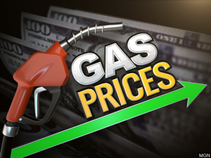 AAA: Gas prices keep rising with increased summer demand
