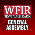 General Assembly goes back to Richmond on August 2