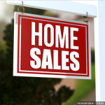 July home sale contracts in the valley are the most since 2005